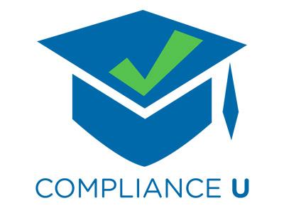 Compliance U logo