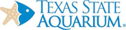 TExas State Aquarium logo