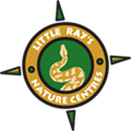 Little Rays Nature Center logo
