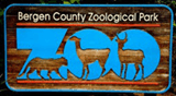Bergen County Zoo logo