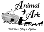 Animal Ark. Visit Once. Stay a Lifetime.