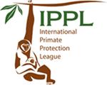 International Primate Protection League logo
